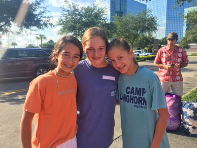 7-Day Camp Devotional for Girls–Tween/Young Teens Featured Image
